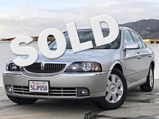 2004 Lincoln LS w/Luxury Pkg Burbank, CA