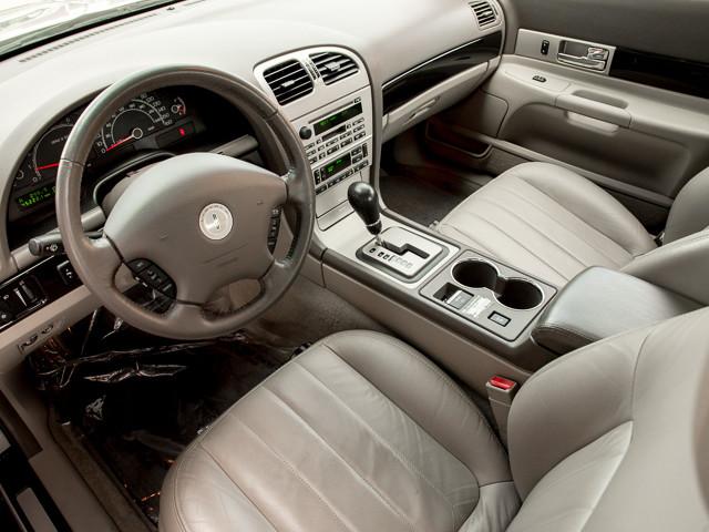 2004 Lincoln LS w/Luxury Pkg Burbank, CA 17