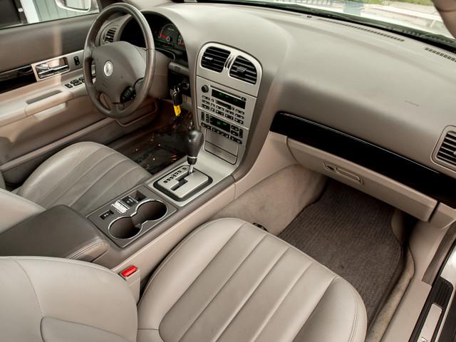 2004 Lincoln LS w/Luxury Pkg Burbank, CA 19