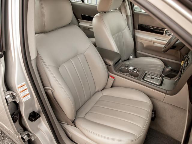 2004 Lincoln LS w/Luxury Pkg Burbank, CA 20