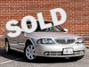 2004 Lincoln LS w/Luxury Pkg Burbank, CA