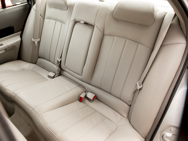 2004 Lincoln LS w/Luxury Pkg Burbank, CA 22