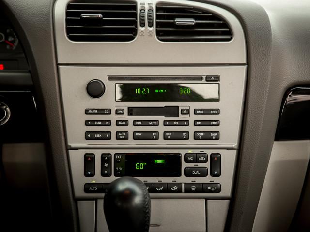 2004 Lincoln LS w/Luxury Pkg Burbank, CA 23