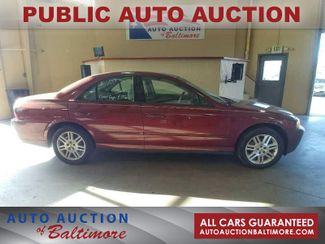 2004 Lincoln LS V8  | JOPPA, MD | Auto Auction of Baltimore  in Joppa MD
