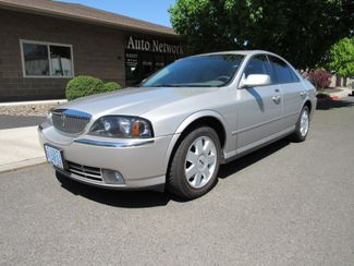 2004 Lincoln LS w/Luxury Pkg/ One Owner Amazing Condition Bend, Oregon