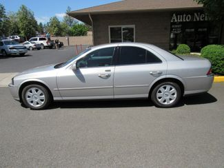 2004 Lincoln LS w/Luxury Pkg/ One Owner Amazing Condition Bend, Oregon 1