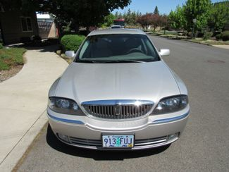 2004 Lincoln LS w/Luxury Pkg/ One Owner Amazing Condition Bend, Oregon 4