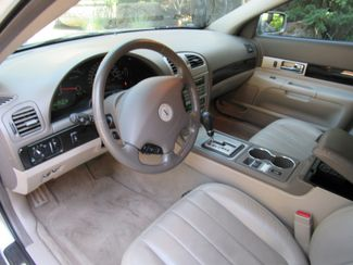 2004 Lincoln LS w/Luxury Pkg/ One Owner Amazing Condition Bend, Oregon 5