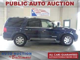 2004 Lincoln NAVIGATOR  | JOPPA, MD | Auto Auction of Baltimore  in Joppa MD