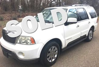 2004 Lincoln-Buy Here Pay Here!! Navigator-3RD-LOADED AND LOCAL!!  CARMARTSOUTH.COM Knoxville, Tennessee