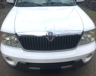 2004 Lincoln-Buy Here Pay Here!! Navigator-3RD-LOADED AND LOCAL!!  CARMARTSOUTH.COM Knoxville, Tennessee 1