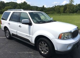 2004 Lincoln-Buy Here Pay Here!! Navigator-3RD-LOADED AND LOCAL!! CARMARTSOUTH.COM Knoxville, Tennessee 2