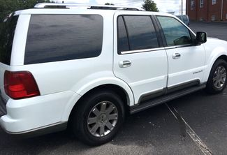 2004 Lincoln-Buy Here Pay Here!! Navigator-3RD-LOADED AND LOCAL!! CARMARTSOUTH.COM Knoxville, Tennessee 4