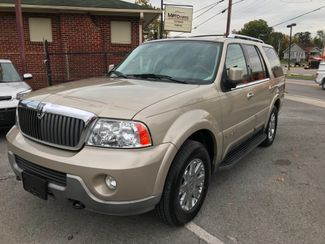 2004 Lincoln Navigator Ultimate Knoxville , Tennessee 7