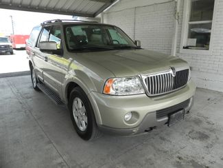 2004 Lincoln Navigator in New Braunfels, TX