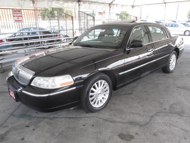 2004 Lincoln Town Car Please call or e-mail to check availability All of our vehicles are avail
