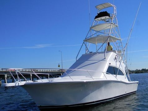 2004 Luhrs LUHRS  in , Florida