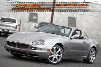 2004 Maserati Spyder Cambiocorsa - XENON - 62K MILES in Los Angeles