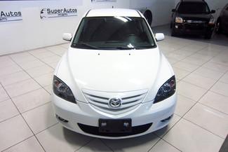 2004 Mazda Mazda3 s Doral (Miami Area), Florida 2