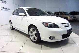 2004 Mazda Mazda3 s Doral (Miami Area), Florida 3