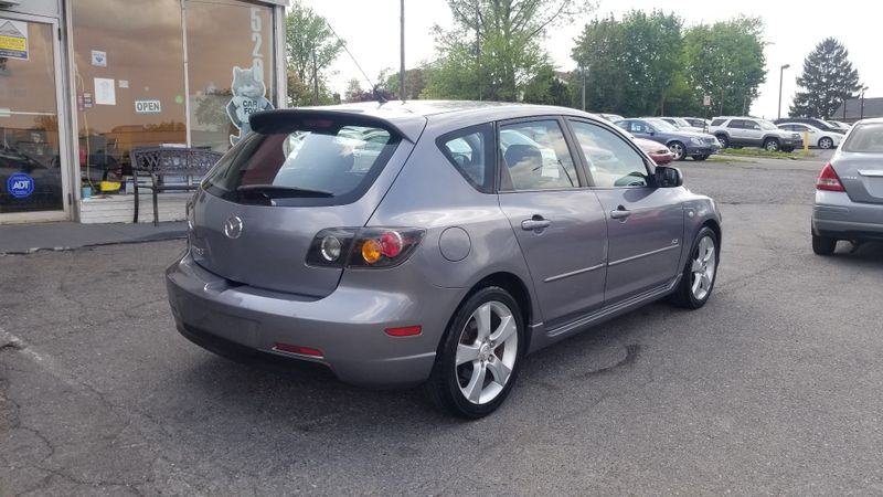 2004 Mazda Mazda3 s  in Frederick, Maryland