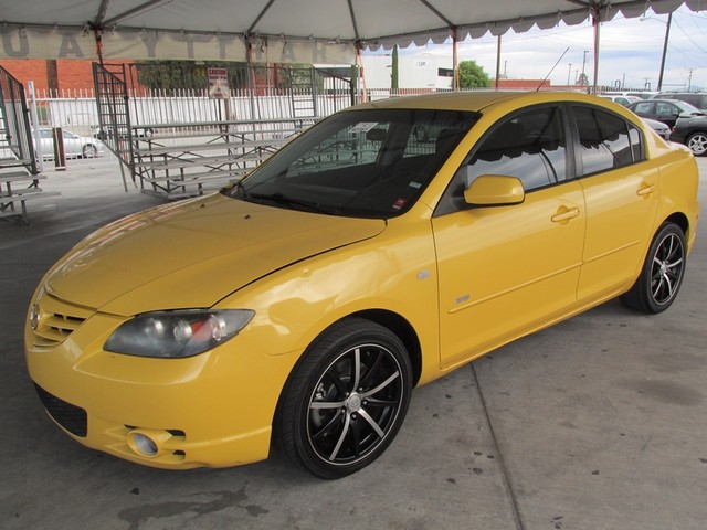 2004 Mazda Mazda3 s Please call or e-mail to check availability All of our vehicles are availabl
