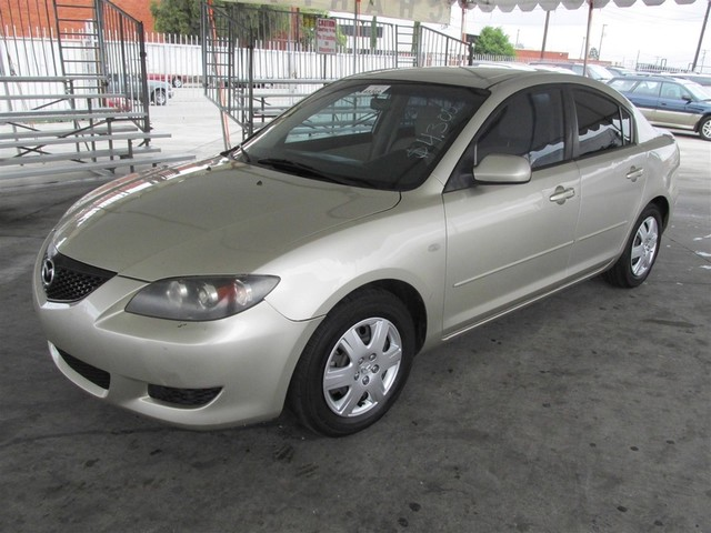 2004 Mazda Mazda3 i Please call or e-mail to check availability All of our vehicles are availab