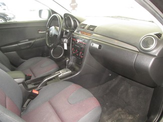 2004 Mazda Mazda3 s Gardena, California 8