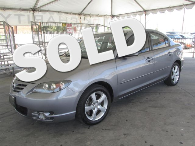 2004 Mazda Mazda3 s Please call or e-mail to check availability All of our vehicles are availab