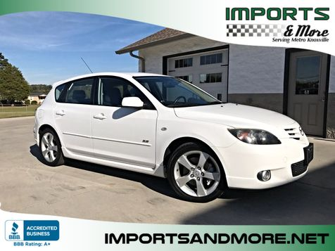 2004 Mazda Mazda3 S SPORT HATCH in Lenoir City, TN