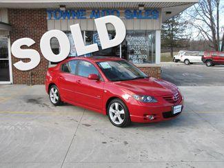 2004 Mazda Mazda3 s | Medina, OH | Towne Cars in Ohio OH