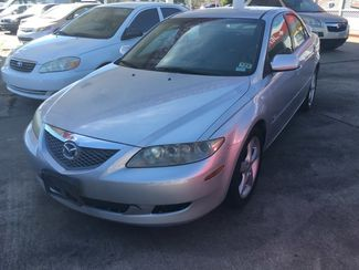 2004 Mazda Mazda6 s Kenner, Louisiana