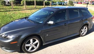 2004 Mazda Mazda6-ONE OWNER! CARMARTSOUTH.COM s-BUY HERE PAY HERE!! Knoxville, Tennessee 3