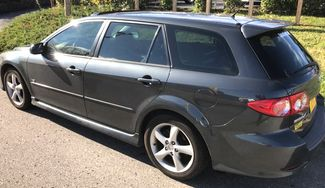 2004 Mazda Mazda6-ONE OWNER! CARMARTSOUTH.COM s-BUY HERE PAY HERE!! Knoxville, Tennessee 4
