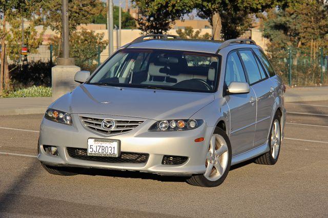 2004 Mazda Mazda6 s Reseda, CA 1