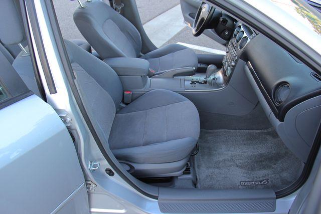 2004 Mazda Mazda6 s Reseda, CA 11