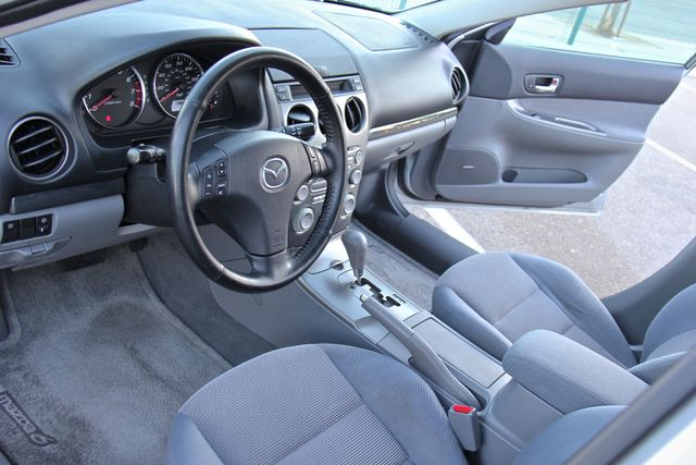 2004 Mazda Mazda6 s Reseda, CA 18