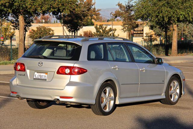 2004 Mazda Mazda6 s Reseda, CA 2