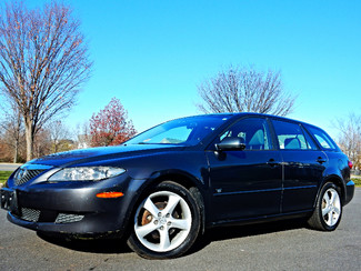 2004 Mazda Mazda6 S Leesburg, Virginia