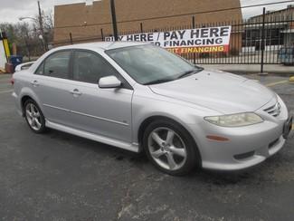 2004 Mazda Mazda6 s Saint Ann, MO