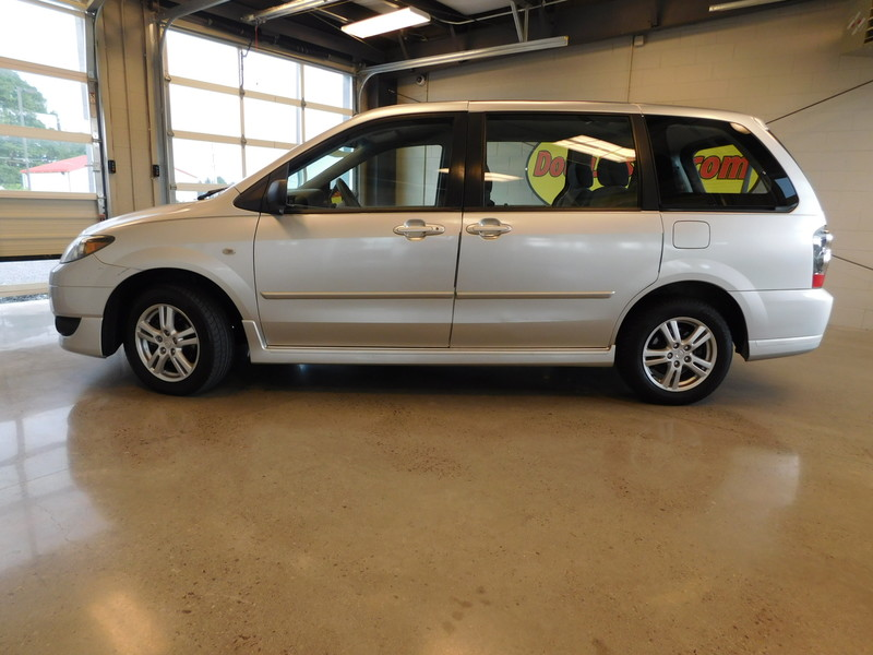 2004 Mazda MPV LX  city TN  Doug Justus Auto Center Inc  in Airport Motor Mile ( Metro Knoxville ), TN