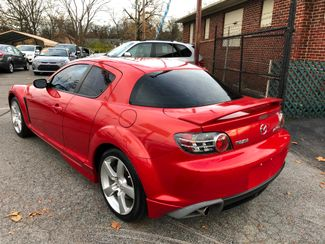 2004 Mazda RX-8 Knoxville , Tennessee 45