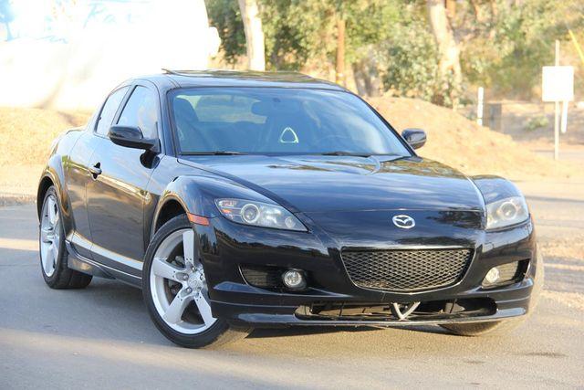 2004 Mazda RX-8 Grand Touring Santa Clarita, CA 3