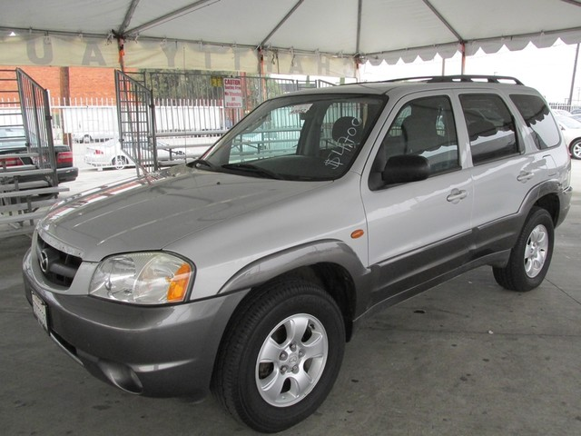 2004 Mazda Tribute LX Please call or e-mail to check availability All of our vehicles are availa