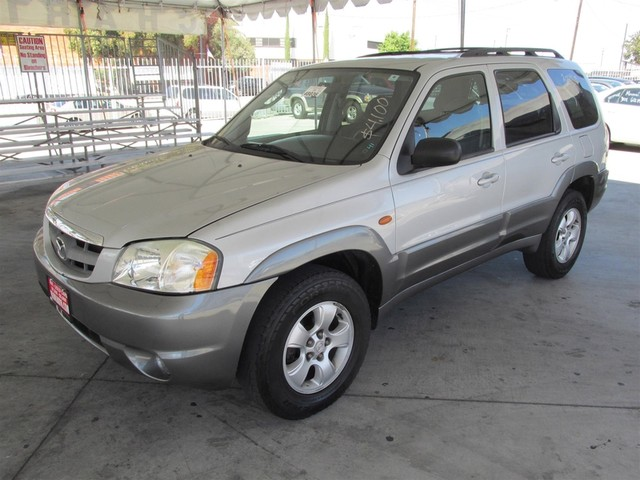 2004 Mazda Tribute LX Please call or e-mail to check availability All of our vehicles are avail