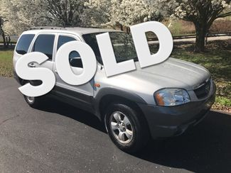 2004 Mazda Tribute ES Knoxville, Tennessee 8