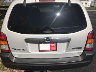 2004 Mazda Tribute ES Knoxville, Tennessee 6