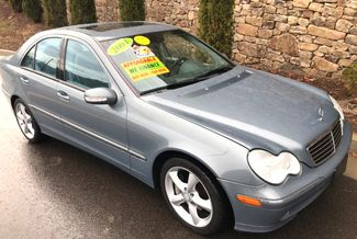 2004 Mercedes-Benz C Class C230 Knoxville, Tennessee