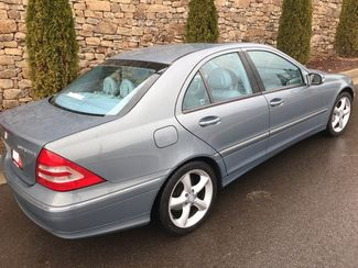 2004 Mercedes-Benz C Class C230 Knoxville, Tennessee 2
