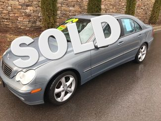 2004 Mercedes-Benz C Class C230 Knoxville, Tennessee 23